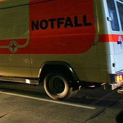 Ohne Licht und Helm - Radfahrer getötet (Bild: Jürgen Radspieler)