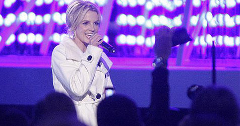 Britney Spears dauerhaft unter Vormundschaft