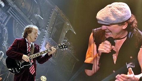 Diese Stars rocken 2009 die Bühnen Österreichs