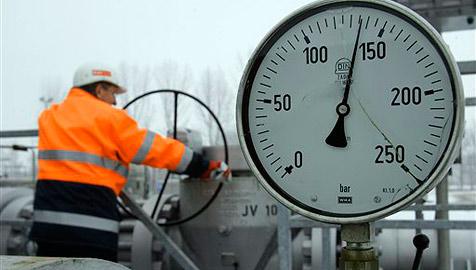 Trotz Gaskrise: Acht Prozent Preissenkung in OÖ