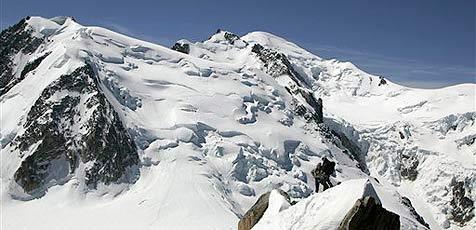 Tiroler Bergführer muss in Frankreich vor Gericht
