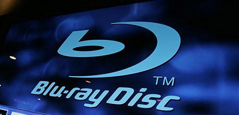 Blu-ray-Erfolg lässt auf sich warten