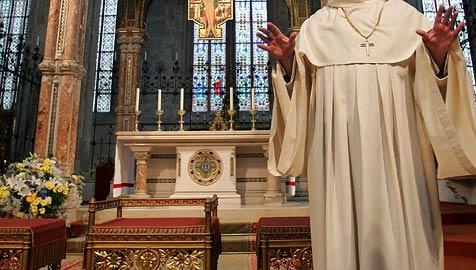 31 Millionen Euro für Erhaltung der Kirchen in NÖ (Bild: APA)