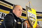 Georg Zellhofer neuer Trainer von Altach