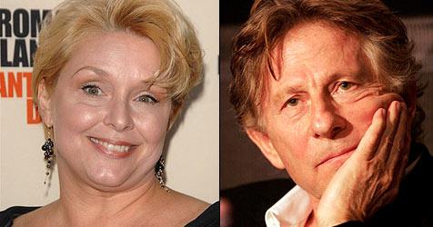Verfahren gegen Polanski wird nicht eingestellt