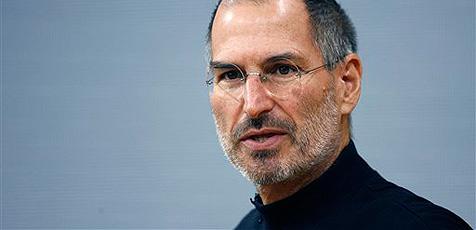 Apple-Aktionärstreffen ohne Steve Jobs