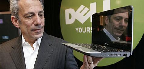 Neues Dell-Netbook bietet HDTV, UMTS und GPS