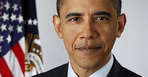 Obama bricht mit jahrelanger Traditon (Bild: Change.gov/ Pete Souza)