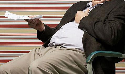 Fernüberwachung von Herzpatienten (Bild: © [2009] JupiterImages Corporation)