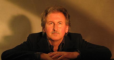Gerhard Gruber erhält Bühnenkunstpreis (Bild: Gruber)