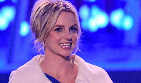 Spears hinterlässt Sauerei bei Fotoshooting