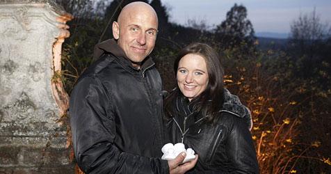 Ein Baby für Manfred und Manuela (Bild: ATV)