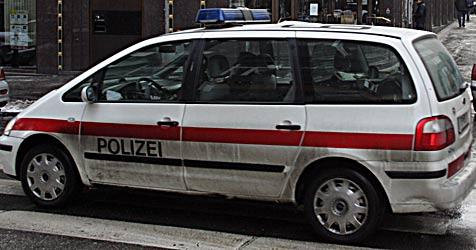 Jugendgästehaus Froschberg wurde evakuiert (Bild: Andie Schiel)