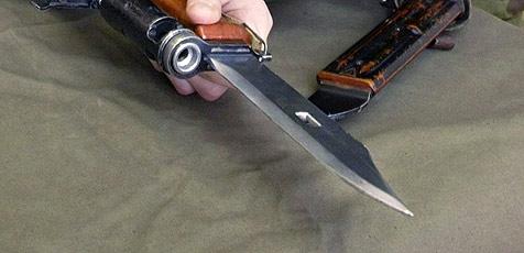 Handelte es sich bei Messerstichen um Notwehr?