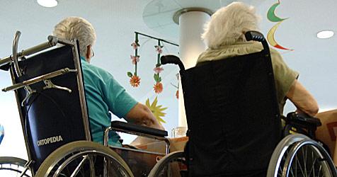 Wegen Personalnot kein Platz für schwere Pflegefälle (Bild: privat)