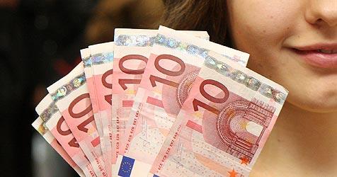 """""""Lebensnetze"""" erwirtschaften Wert von 238.000 Euro (Bild: Martin Jöchl)"""