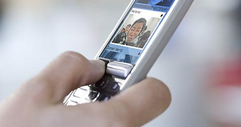 Google-App soll Personen erkennen und online finden (Bild: Nokia)