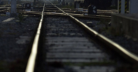 Güterzugumfahrung  um St. Pölten wird nun endlich gebaut (Bild: APA/BARBARA GINDL)