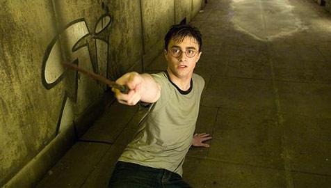 Daniel Radcliffes Stunt-Double schwer verletzt
