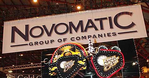 Novomatic klagt Pilz wegen Vorwurf der Bestechung