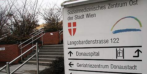 Ohne Geld aus NÖ kein zweites Bestrahlungsgerät (Bild: Peter Tomschi)
