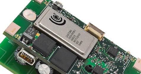 WLAN-Chip mit bis zu 1 Gbit/s präsentiert (Bild: Quantenna)