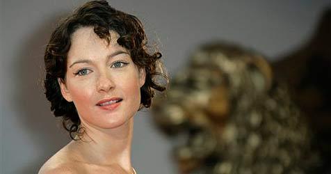 Italienerin Cristiana Capotondi spielt Sisi
