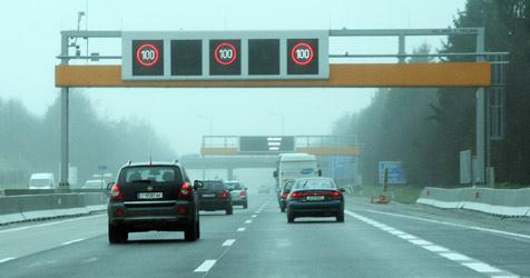 21-Jähriger auf Autobahn überfahren