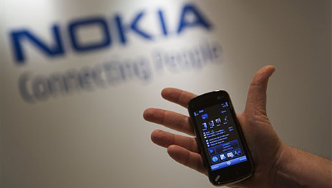 "Finnland beschließt umstrittenes ""Lex Nokia"""