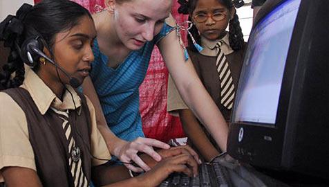 Indien plant 10-Dollar-PC für Schüler