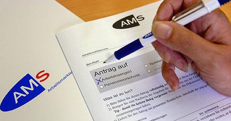 Arbeitslosigkeit in Niederösterreich gestiegen (Bild: APA/Barbara Gindl)