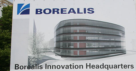 Borealis verkauft Melaminharz-Werk in Italien (Bild: Horst Einöder)