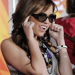 Miley Cyrus soll Asiaten verspottet haben