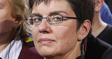 Petrovic: Aktivisten werden wegen Erfolgs verfolgt (Bild: APA/Herbert Pfarrhofer)