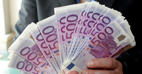 39-Jähriger räumt sein Haus aus und kassiert 76.249 € (Bild: Andi Schiel)