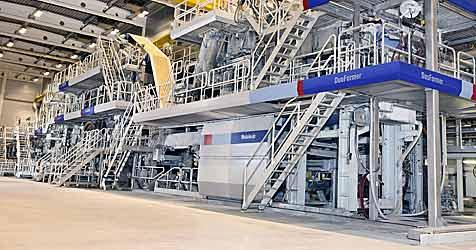 Anlagenbauer Voith plant Jobabbau (Bild: obs/Voith AG/Voith Ag)
