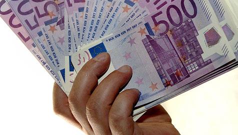 """Bankangestellter betrügt 20 Jahre lang """"sein"""" Institut (Bild: APA/BARBARA GINDL)"""