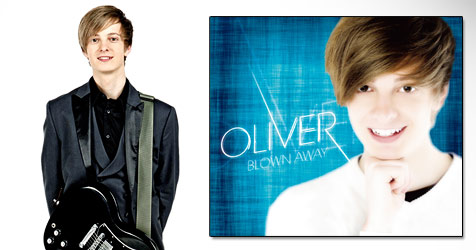 Oliver stellt 1. Single vor und geht auf (Sex-)Tour (Bild: ORF/Milenko Badzic)