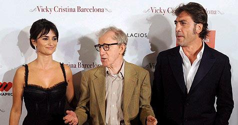 Woody-Allen-Komödie soll auf Roman basieren
