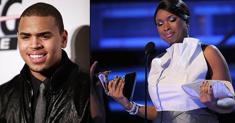 Chris Brown vor Grammy-Verleihung verhaftet