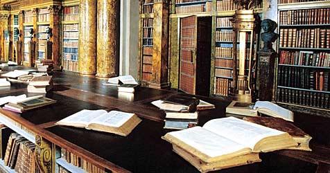 Bibliothek erhält nach 30 Jahren ein Buch zurück