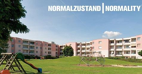 """""""Normalzustand"""" - Festival der Regionen läuft an (Bild: fdw/Otto Saxinger)"""