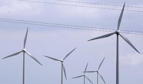 Bürokratie erzwingt Stillstand bei Windenergie (Bild: APA/ROBERT JAEGER)
