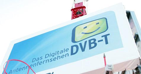 In fünf EU-Staaten Analog-TV abgeschaltet (Bild: ORS / ORF Photographie)
