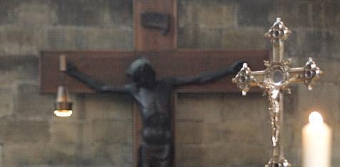 Linzer Theologe lobt Papst-Brief zum Thema Missbrauch (Bild: APA/ROLAND SCHLAGER)