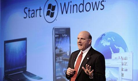 Microsoft soll eigenes Smartphone planen