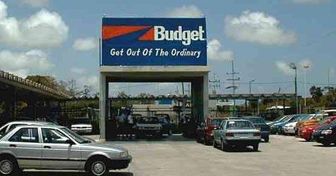 """Autovermieter """"Budget"""" schließt alle Filialen (Bild: Budget)"""