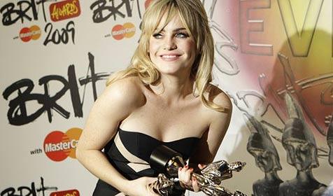 Duffy räumt bei Brit Awards ab