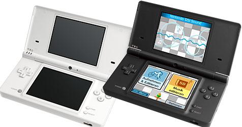 Frankreich erklärt DS-Kopiermodule für illegal (Bild: Nintendo)