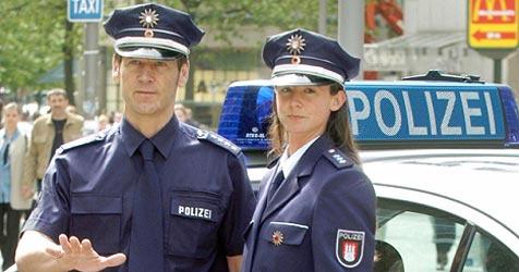 Serieneinbrecher klaut für 80.000 Euro (Bild: Polizei Hamburg)